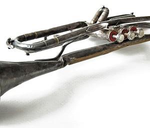 Blech Trompete - © Anna Reich – Fotolia.com