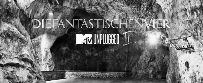 Die Fantastischen Vier MTV Unplugged II.